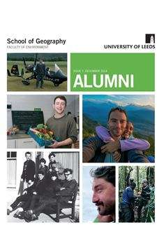 Alumni Newsletter Issue 7