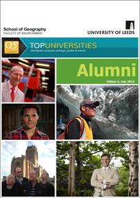 Alumni Newsletter Issue 6